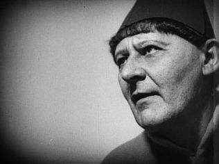 the passion of joan of arc1
