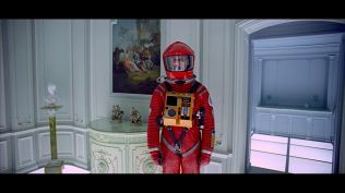 2001 a space odyssey2