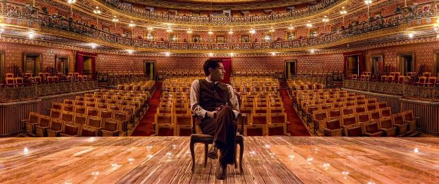 Eisenstein in Guanajuato2
